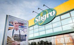 Sligro hoofdsponsor Lekker Uden