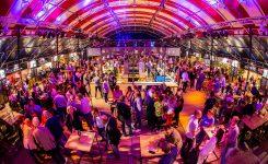 Eerste editie Udens foodfestival succes