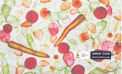 Lancering Foodwaste Challenge door Rabobank